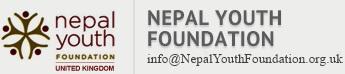 NYF Foundation Logo